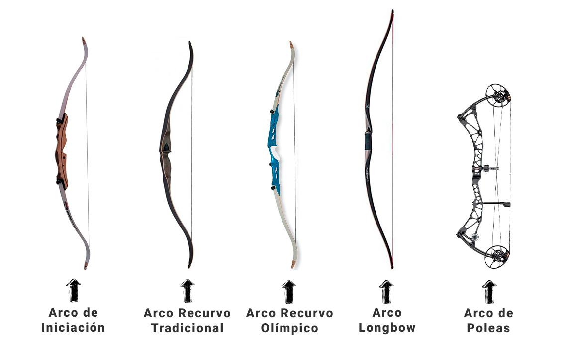 Comprar arco y flechas online